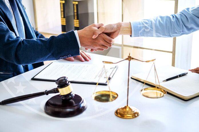 Derecho penal: para mantener el orden en la sociedad