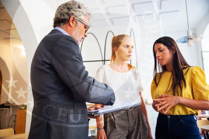 Derecho laboral: regulador de la relación empleador - trabajador