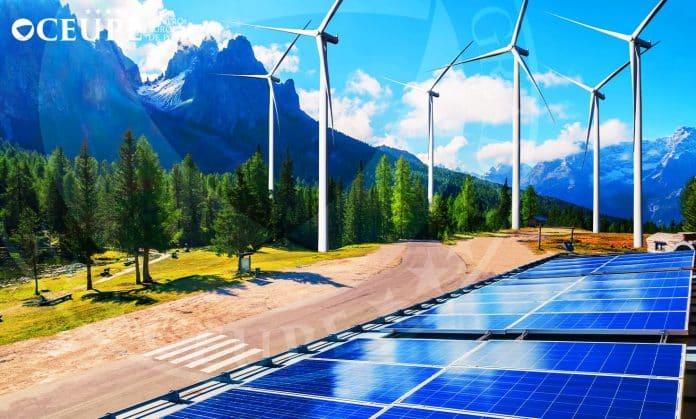Máster Online en Energías Limpias y Eficiencia Energética