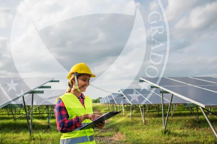 ¿Cómo puede aplicarse la tecnología a las energías renovables?