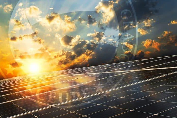 ¿Cuál es la importancia de la geometría solar y la energética?